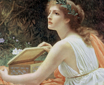 Pandora's Box and Gender Fluidity